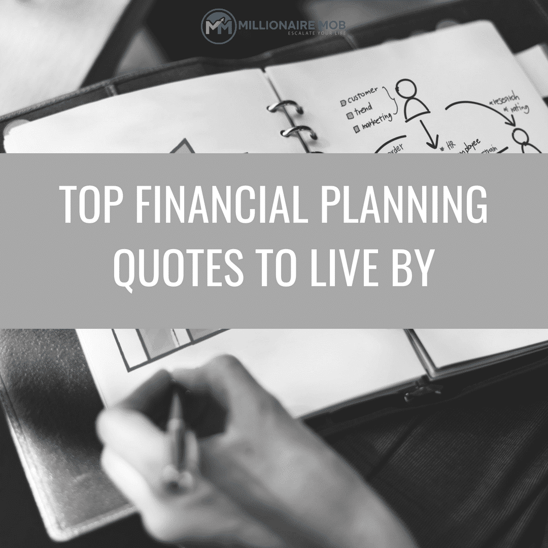 These are the best financial planning quotes