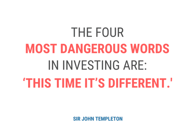 Sir John Templeton Quote
