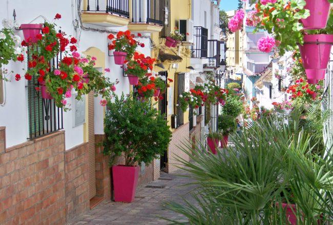 Portada - Estepona Spain