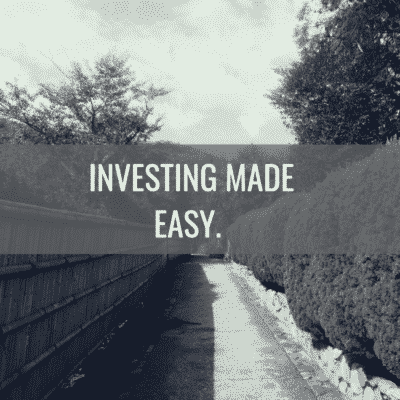 Invest Easy - A guide for investing made easy (1)