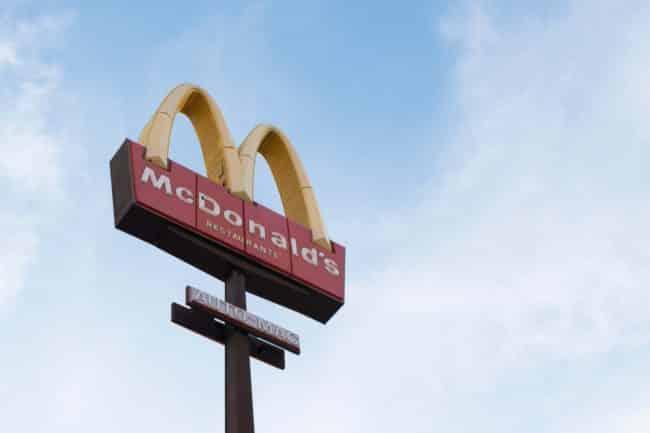 McDonald's Stock Dividend Analysis