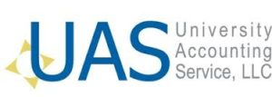 University Accounting Services (UAS) Logo